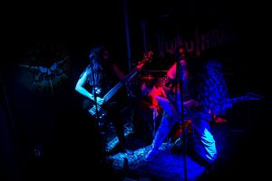 tumulario Black Metal Bands From Colombia