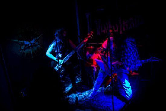 Tumulario, Imagenes de Bandas de Metal & Rock Colombianas