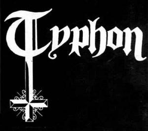 typhon Bandas de Thrash Metal