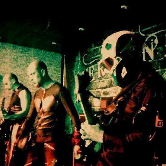 Ufology, Imagenes de Bandas de Metal & Rock Colombianas