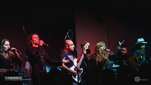 Umzac, Bandas de Folk Metal Colombiano   de Bogota.