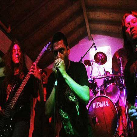 Undergrave, Imagenes de Bandas de Metal & Rock Colombianas