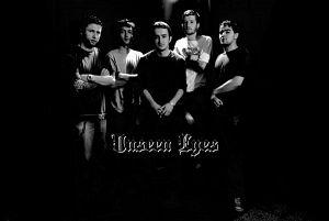 Unseen Eyes, Bandas de Thrash, Heavy Metal de El Santuario, Antioquia.
