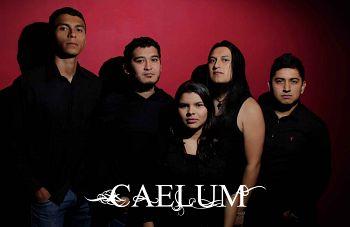 Caelum, Bandas de Heavy Metal de Manizales.