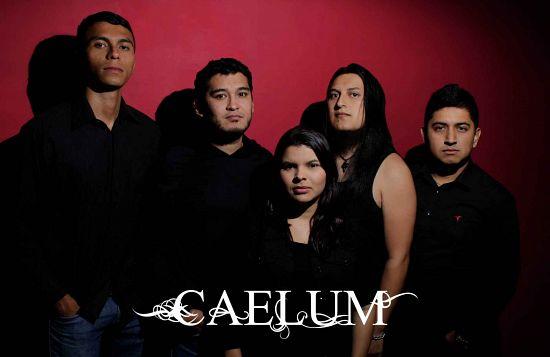 Caelum, Imagenes de Bandas de Metal & Rock Colombianas