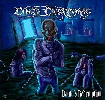 Cold Catatonic, Bandas de Metal Alternativo de Bogota.