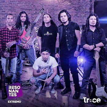 Eufonia, Bandas de Heavy Metal Progresivo de Bogota.