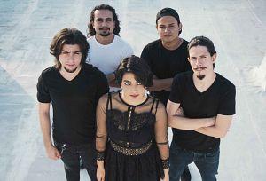 Septon, Bandas de Metal Sinfonico Progresivo de Barranquilla.