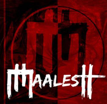 Maalesh, Bandas de Groove Metal de Bogota.
