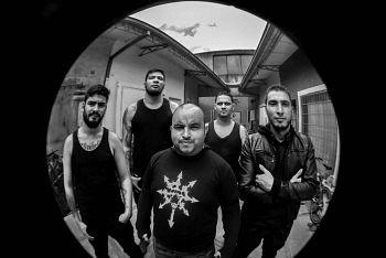 Random Revenge, Bandas de Thrash|Heavy Metal de Bogotá.