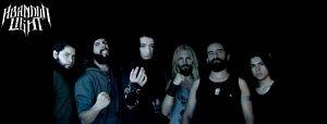 Abandon Light, Bandas de Metal de Bogotá.