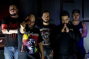 abstractenemy Bandas de Metal