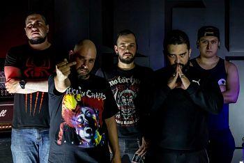 Abstract Enemy, Bandas de Metal de Pereira.