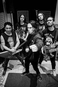 ads Bandas de heavy metal