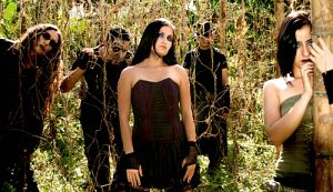 aggelos Bandas de doom gothic metal
