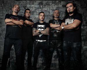 Akash, Bandas de Heavy Metal de Armenia.