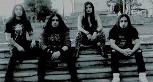akheron Bandas de Thrash Metal