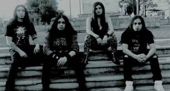 Akheron, Bandas de Thrash Metal de Bogotá.