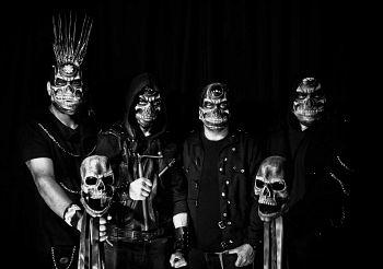 Alma Inmortal, Bandas de Heavy Metal de Pereira.