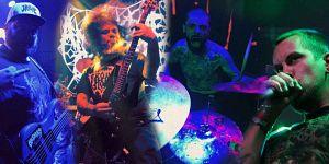 amputatedgenitals Bandas de brutal death metal