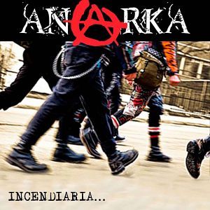 anarka Bandas de Thrash Metal