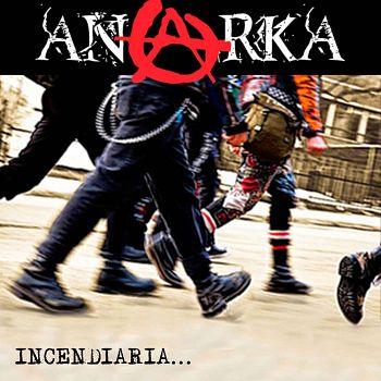 Anarka, Bandas de Punk de Bogota.