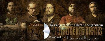 Angkorthom, Bandas de Hard Rock Progresivo de Medellin.