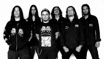 Apolions Genocide, Bandas de Folk Dark Metal de Cali.
