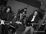 arckano Bandas de Heavy Metal