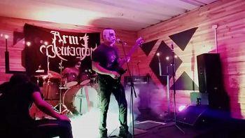 Army Pentagram, Bandas de Black Metal de Bogota.