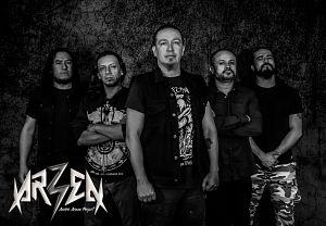 arzen Bandas de heavy metal