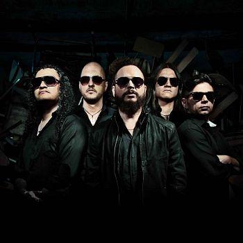 Askariz, Bandas de Heavy Metal de Medellín.
