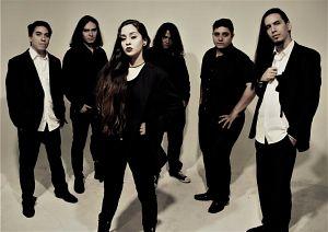 athemesis Bandas de Symphonic Metal