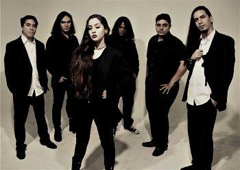 Athemesis, Bandas de Symphonic Metal de Medellín.