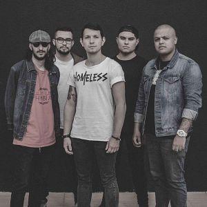 Austins Phobias, Bandas de Metalcore de La Ceja, Antioquia.