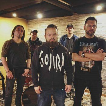 Awaken, Bandas de Melodic Death Metal de Bogotá.