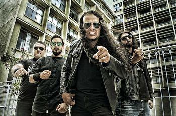 Bang, Bandas de Heavy Metal  de Pereira.