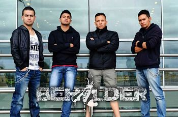 Beholder, Bandas de Melodic Death / Groove Metal / Metalcore de Bogotá.