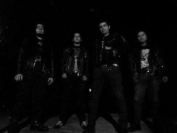 Blasphemer, Bandas de Thrash Metal de Medellin.