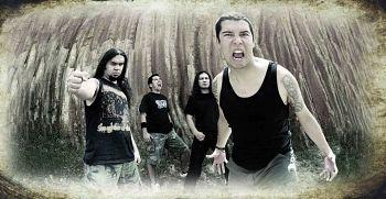 Blasting Hatred, Bandas de Brutal Death Metal de Medellín.