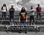 blessedextinction Bandas de death metal
