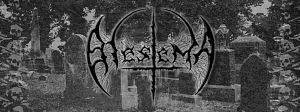 Blestema, Bandas de Black Metal de Medellin.