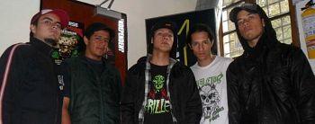 Blood Of Hatred, Bandas de Melodic Death Metal de Bogotá.