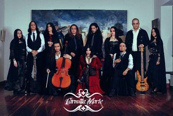 Carmilla Morte, Bandas de Gothic Progressive Metal de Medellin.