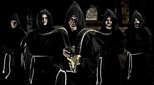 carnalstrength Bandas de melodic death, black metal