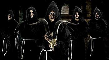 Carnal Strength, Bandas de Melodic Death, Black Metal de Medellin.