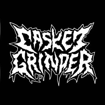 Casket Grinder, Bandas de Death Metal de Medellin.