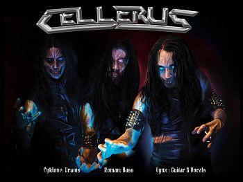 Cellerus, Bandas de Thrash Death Metal de Pereira.