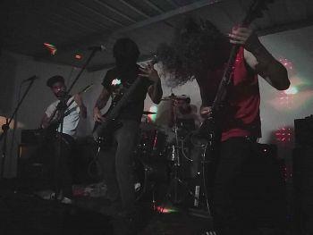 Corpus Calvary, Bandas de Death Metal de Bogota.