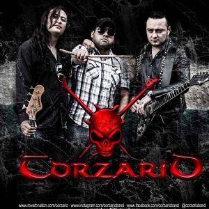 corzario Bandas de heavy metal